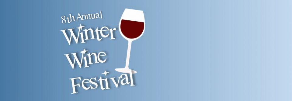 2018 Winter Wine Festival