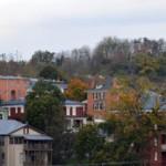 Newtown Historic District