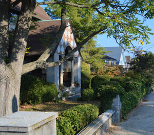 Stuart Addition Historic District
