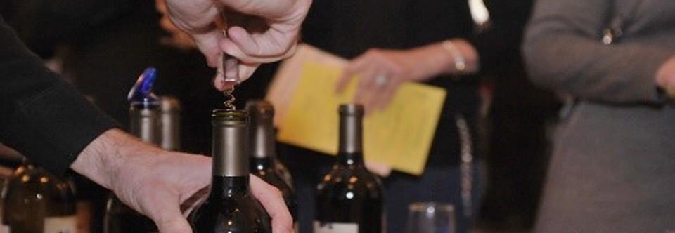 5th Annual Winter Wine Festival