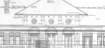 Collins Architectural Archive
