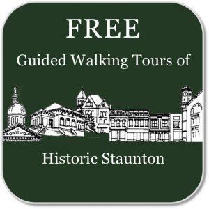 Free Saturday Walking Tour