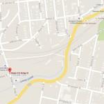 Tannehill Map